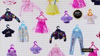 Rainbow High Fashion Studio TV Spot, 'Avery Styles' - Thumbnail 4