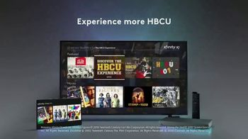 XFINITY TV Spot, 'HBCUs Are Different' - Thumbnail 10