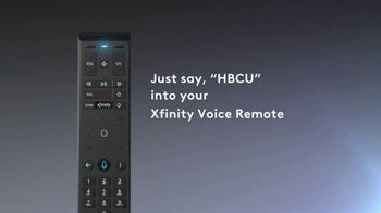 XFINITY TV Spot, 'HBCUs Are Different' - Thumbnail 9