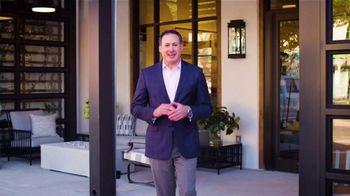 Ethan Allen October Sale TV Spot, 'Outdoor Living Space'