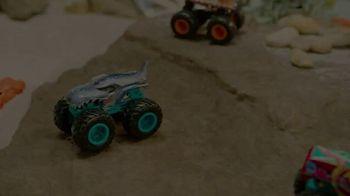 Hot Wheels Monster Trucks TV Spot, 'Take on Your Back Yard' - Thumbnail 1