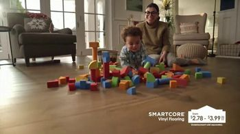 Lowe's TV Spot, 'Let's Talk About Floors: Floors for All'