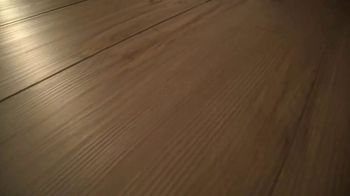 Lowe's TV Spot, 'Let's Talk About Floors: Floors for All' - Thumbnail 1