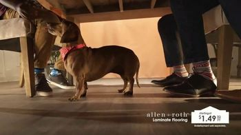 Lowe's TV Spot, 'Let's Talk About Floors: Floors for All' - Thumbnail 5