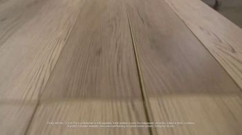 Lowe's TV Spot, 'Let's Talk About Floors: Floors for All' - Thumbnail 8