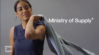 Ministry of Supply TV Spot, 'Hack Your Daily Routine' - Thumbnail 2