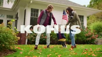 Kohl's TV Spot, 'Holidays: Sweaters, Boots and Ninja Cookwear' - Thumbnail 1