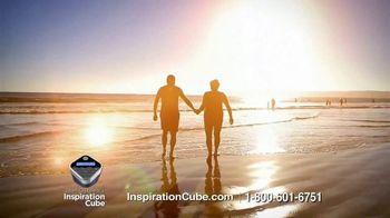 Joel Osteen Inspiration Cube TV Spot, 'Life-Changing Messages' - Thumbnail 4