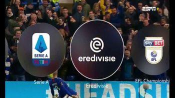 ESPN+ TV Spot, 'Fútbol: cobertura mundial' [Spanish] - Thumbnail 7