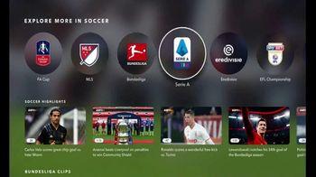 ESPN+ TV Spot, 'Fútbol: cobertura mundial' [Spanish] - Thumbnail 3