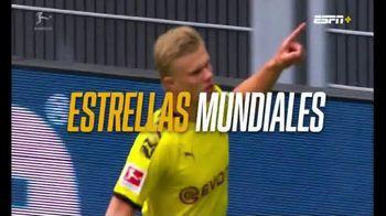 ESPN+ TV Spot, 'Fútbol: cobertura mundial' [Spanish] - Thumbnail 5