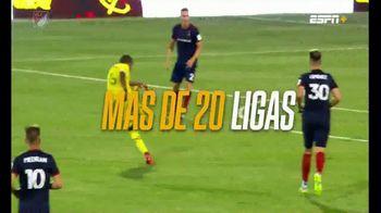 ESPN+ TV Spot, 'Fútbol: cobertura mundial' [Spanish] - Thumbnail 6