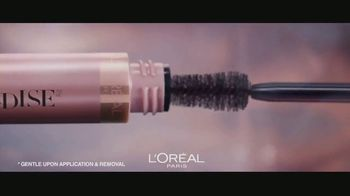 L'Oreal Paris Cosmetics Lash Paradise TV Spot, 'Voluptuous' Featuring Camila Cabello - Thumbnail 6