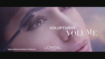 L'Oreal Paris Cosmetics Lash Paradise TV Spot, 'Voluptuous' Featuring Camila Cabello - Thumbnail 7