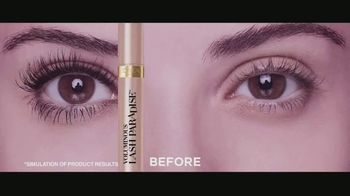 L'Oreal Paris Cosmetics Lash Paradise TV Spot, 'Voluptuous' Featuring Camila Cabello - Thumbnail 8