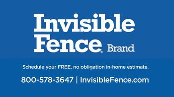 Invisible Fence TV Spot, 'Your Pets Love the Independence to Roam' - Thumbnail 10