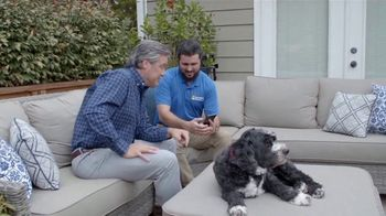 Invisible Fence TV Spot, 'Your Pets Love the Independence to Roam' - Thumbnail 7