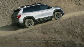 Honda TV Spot, 'With Capability to Amaze' Song by Vampire Weekend [T1] - Thumbnail 10