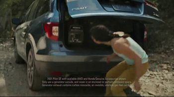 Honda TV Spot, 'With Capability to Amaze' Song by Vampire Weekend [T1]