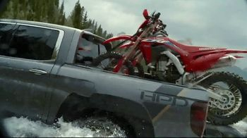 Honda TV Spot, 'With Capability to Amaze' Song by Vampire Weekend [T1] - Thumbnail 8