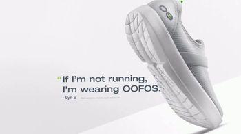 Oofos TV Spot, 'Feel the OO' - Thumbnail 3