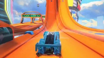Hot Wheels id TV Spot, \'Next Level\'