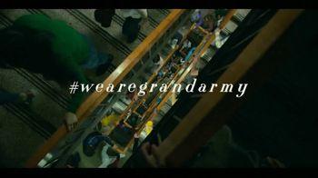 Netflix TV Spot, 'Grand Army' - Thumbnail 9