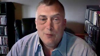 American Bridge 21st Century TV Spot, 'Jack: Country' - Thumbnail 1