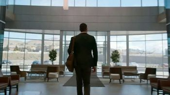 Comcast Business TV Spot, 'Bounce Forward: A New Type of Network' - Thumbnail 1