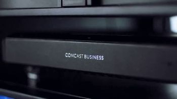 Comcast Business TV Spot, 'Bounce Forward: A New Type of Network' - Thumbnail 4