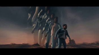 Xbox TV Spot, 'Us Dreamers: Power Your Dreams' Song by Labrinth, Ft. Daniel Kaluuya - Thumbnail 4