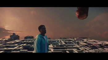 Xbox TV Spot, 'Us Dreamers: Power Your Dreams' Song by Labrinth, Ft. Daniel Kaluuya - Thumbnail 6