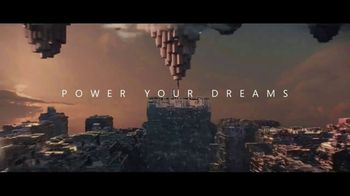 Xbox TV Spot, 'Us Dreamers: Power Your Dreams' Song by Labrinth