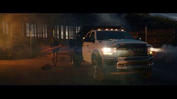 Ram Commercial TV Spot, 'Unstoppable: Trucks' [T1] - Thumbnail 1