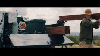 Ram Commercial TV Spot, 'Unstoppable: Trucks' [T1] - Thumbnail 8