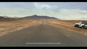 2020 Land Rover Defender TV Spot, 'Everyday Trips' [T2] - Thumbnail 2