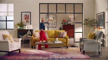 La-Z-Boy Early Black Friday Sale TV Spot, 'So Many Colors' Featuring Kristen Bell - Thumbnail 4