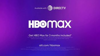 HBO Max TV Spot, 'DIRECTV: Nothin' Like This' Song by DreamTingz - Thumbnail 10