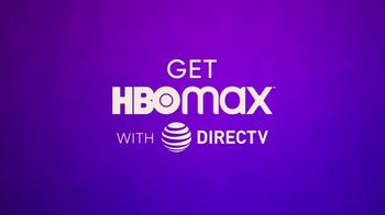 HBO Max TV Spot, 'DIRECTV: Nothin' Like This' Song by DreamTingz - Thumbnail 2