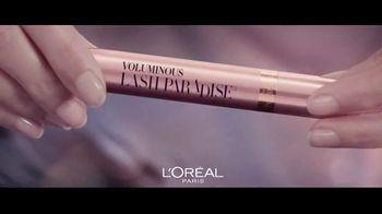 L'Oreal Paris Cosmetics Lash Paradise TV Spot, 'Volumen' con Camila Cabello [Spanish] - Thumbnail 3