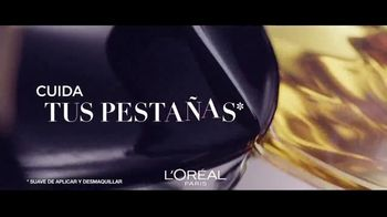 L'Oreal Paris Cosmetics Lash Paradise TV Spot, 'Volumen' con Camila Cabello [Spanish] - Thumbnail 4
