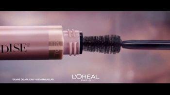 L'Oreal Paris Cosmetics Lash Paradise TV Spot, 'Volumen' con Camila Cabello [Spanish] - Thumbnail 5