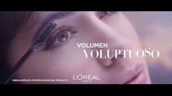 L'Oreal Paris Cosmetics Lash Paradise TV Spot, 'Volumen' con Camila Cabello [Spanish] - Thumbnail 6