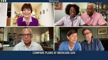 U.S. Department of Health and Human Services TV Spot, \'Medicare Open Enrollment\'
