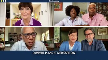 U.S. Department of Health and Human Services TV Spot, 'Medicare Open Enrollment' - Thumbnail 7