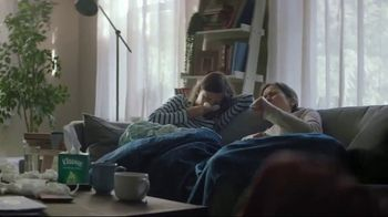 Kleenex Soothing Lotion TV Spot, 'Stuffed' - Thumbnail 3