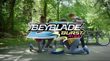 Beyblade Burst Rise HyperSphere Vortex Climb Battle Set TV Spot, 'Be Prepared' - Thumbnail 1