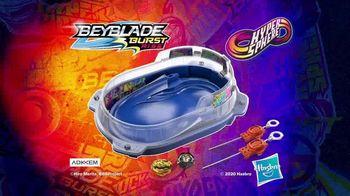 Beyblade Burst Rise HyperSphere Vortex Climb Battle Set TV Spot, 'Be Prepared' - Thumbnail 9