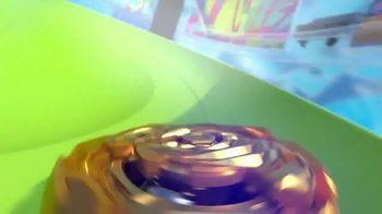 Beyblade Burst Rise HyperSphere Vortex Climb Battle Set TV Spot, 'Be Prepared' - Thumbnail 8