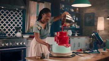 KitchenAid TV Spot, 'More to the Table' - Thumbnail 5